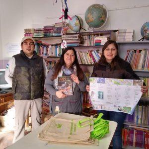 Novedad Educación Ambiental